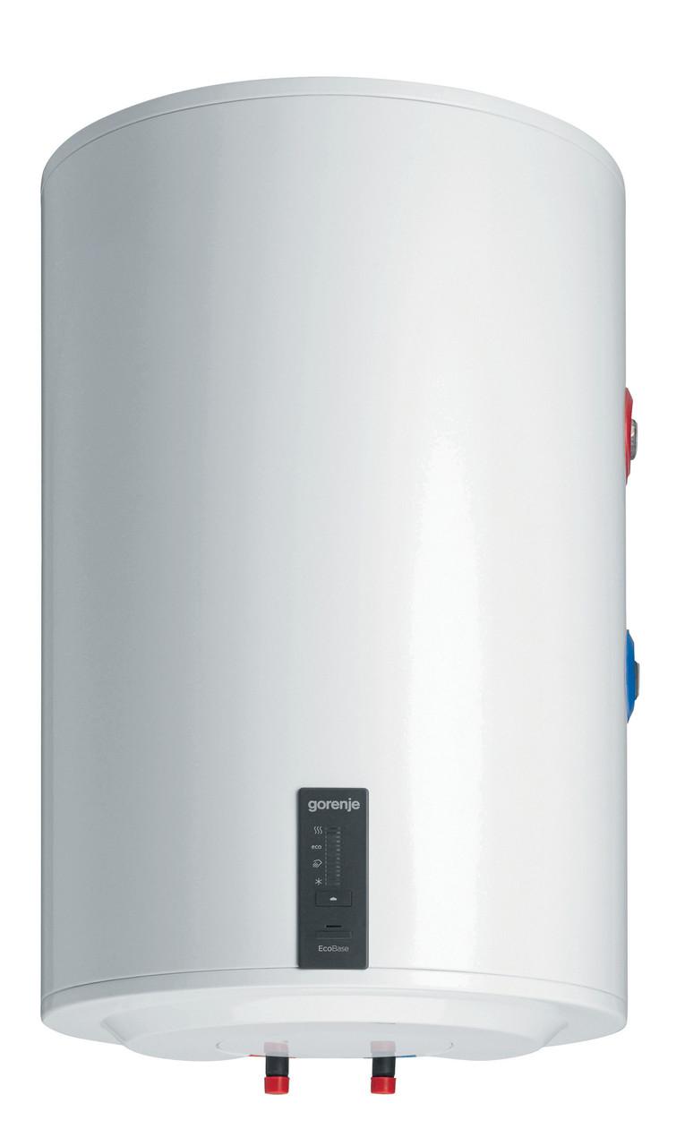 Водонагреватель GORENJE GBK120ORRNV9 120 литров (бойлер)