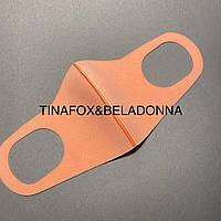 Маска питта защитная для лица многоразовая Pitta Mask, 1шт