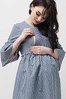 Блуза для вагітних і годування 1829 0000