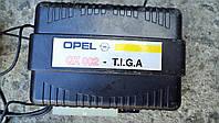 Блок управления, сигнализация Опель Комбо / Opel Combo - OPEL QX 002 T.I.G.A. 091501169