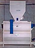 Горизонтальний змішувач для комбікорму 500 л Mecafa, фото 2