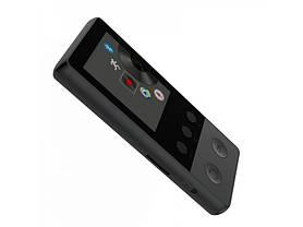 MP3 Плеер A5 Plus Hi-Fi 4Gb Bluetooth Черный, фото 3
