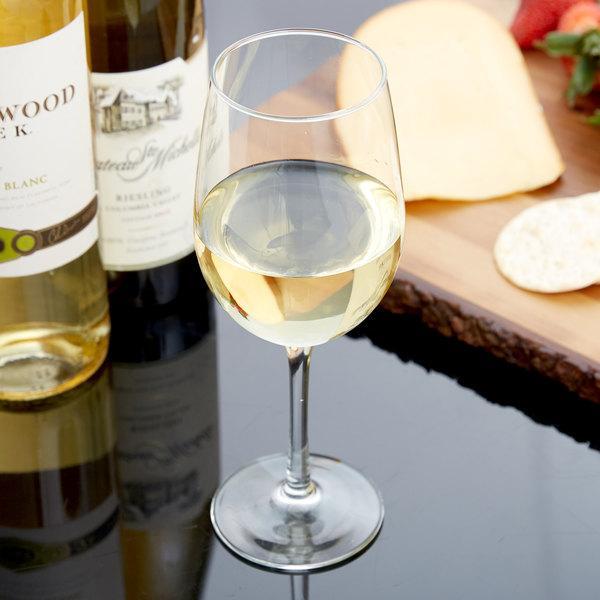 Набор стеклянных бокалов для белого вина Arcoroc Vina 260 мл 6 шт (L1967)