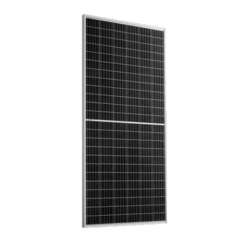 Солнечная батарея British Solar BS-400M-144 5BB, 400 Вт (монокристалл)