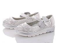 Детские нарядные туфли для девочек ТМ W.Niko Размеры 30 - 31
