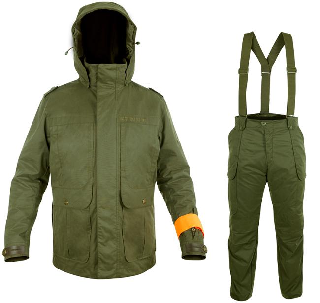 Фирменный демисезонный костюм Graff (Графф) 661/761