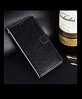 Чехол - бумажник для телефона для Meizu C9/C9 PRO черный