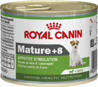 Консервы для собак Royal Canin Mature +8 195 гр.