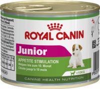 Консервы для собак Royal Canin Junior 195 гр.