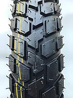 Бескамерная покрышка на скутер 3,00-10 тм. OCST