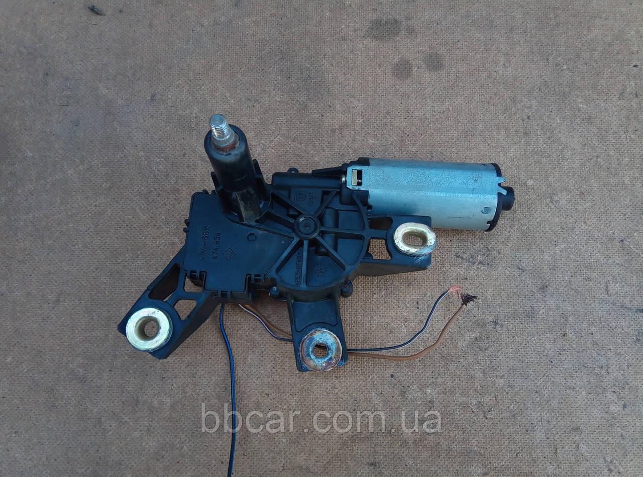 Моторчик стеклоочистителя (задний) Mercedes-Benz A-Class W168 Valeo 168 820 04 42