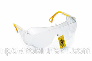 Очки защитные СФЕРА (прозрачные) СИЛА