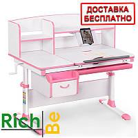Детский стол трансформер Evo-kids EVO-50