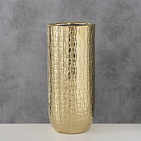 Ваза интерьерная Золото 29 см