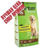 Сухой корм для взрослых собак крупных пород с курицей Pronature Original Dog Adult Large Chicken 20 кг.