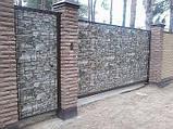 Профнастил стеновой. ПС 8 Китай 🇨🇳  0.45 матовый, фото 4
