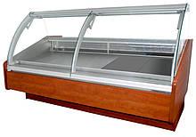 Витрина холодильная COLD MODENA W-15 PSP-k-D