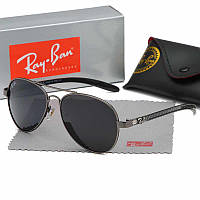 Очки солнцезащитные Ray ban 8307 Gray