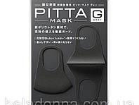Маска питта многоразовая защитная  Pitta Mask  (1 шт), фото 1
