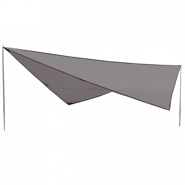 Тент High Peak Tarp 2 (Grey)