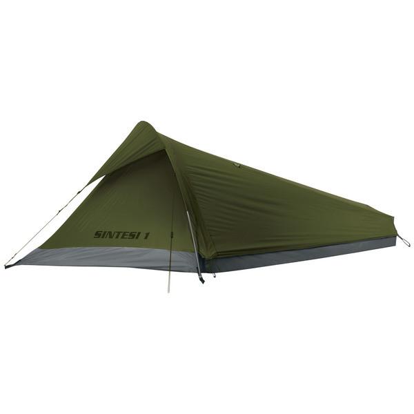 Палатка Ferrino Sintesi 1 (8000) Olive Green