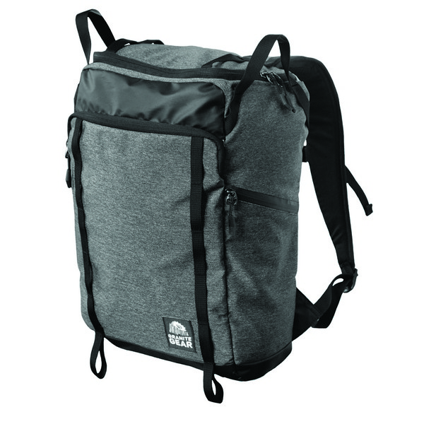 Рюкзак городской Granite Gear Higgins 26 Deep Grey/Black