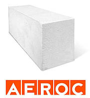 Газоблок Aeroc 200x200x600 мм