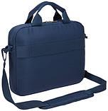 "Сумка для ноутбука CASE LOGIC Advantage Attache 11.6"" ADVA-111 (Dark Blue), фото 2"