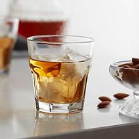 Набір склянок Pasabahce Касабланка 250 мл 6 шт (52705), барне скло