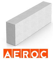 Газоблок Aeroc 125x200x600 мм