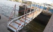 Лестницы специальные, Судовые трапы, Товары для флота