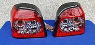 Задние LED фонари volkswagen golf 3, фото 1