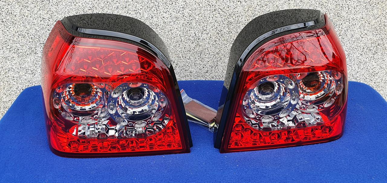 Задние LED фонари volkswagen golf 3