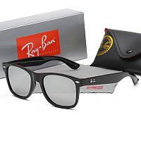 Очки солнцезащитные 2140 Ray Ban Polarized Mirror