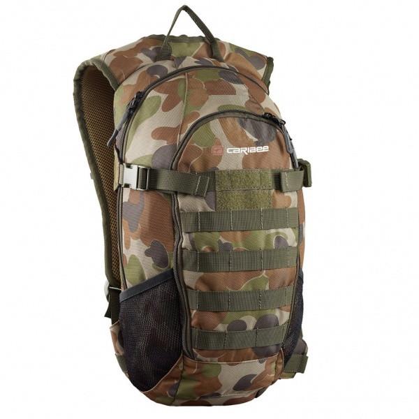 Рюкзак городской Caribee Patriot 18 Auscam