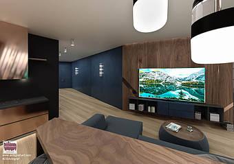 Modern Cozy & Luxurly apartment by Design Studio Avtograf. Location: Kyiv, Ukraine Designers: Alexandra Nikitina, Design Studio Avtograf Type/Project: Apartments Area: 134.0 m2 Project Year: 2020 #decor #design #designinterior #kitchen #studio #