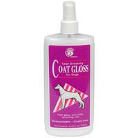 Спрей Ринг 5 Ring5 Coat Gloss Антистатик для собак 355 мл.