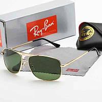 Очки солнцезащитные Ray Ban 1004 C3 стекло