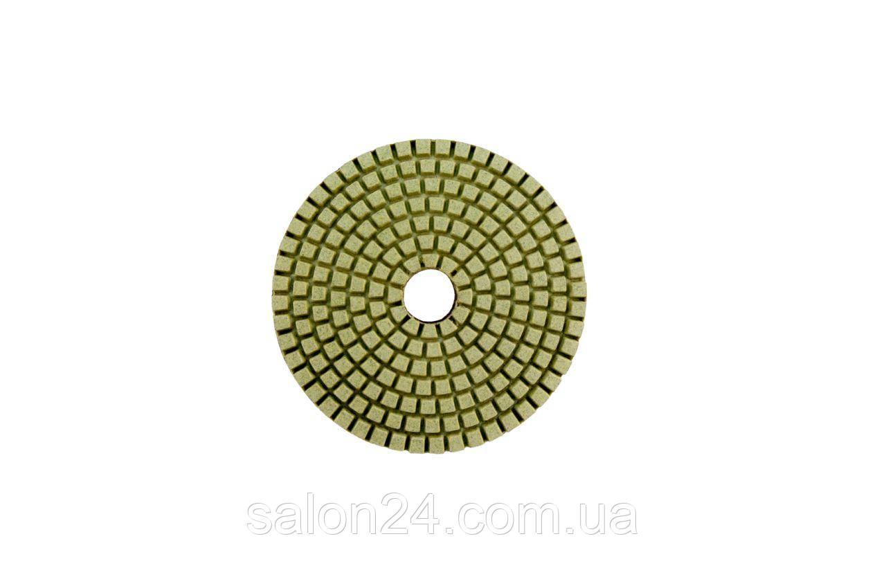 Круг полірувальний черепашка Pilim - 125 мм x P50