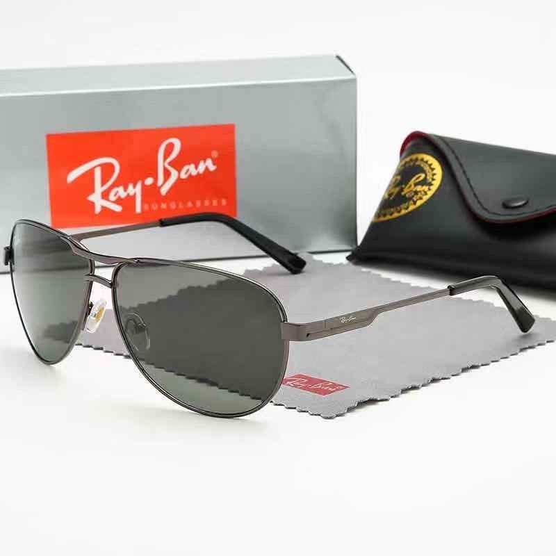 Очки солнцезащитные Ray Ban 3325 стекло