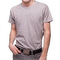 Мужская базовая футболка под печать Sol's Imperial