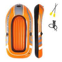 Bestway надувний човен Hydro-Force Raft 61102