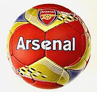 М'яч футбольний клубний №5