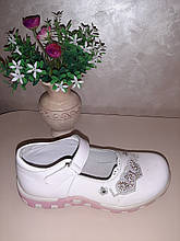 Туфлі для дівчинки р. 31 ТМ Мальвіна