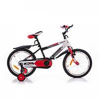 "Велосипед Аzimut Stitch 18"""