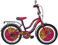 "Детский велосипед Mustang Winx 20"", фото 1"