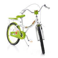 Детский велосипед Azimut strawberry 20'