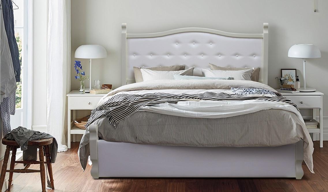 М'яка ліжко До-22 MegaMebli