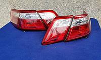 Оригинальные задние фонари toyota camry 40, фото 1