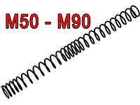 M50-M90 Main Springs